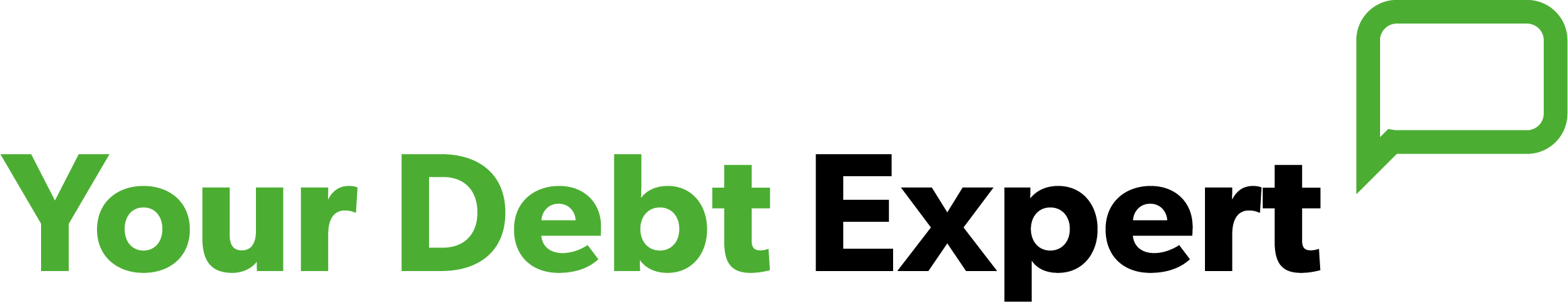 Your Debt Expert Logo